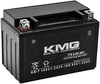 kawasaki kfx 400 battery