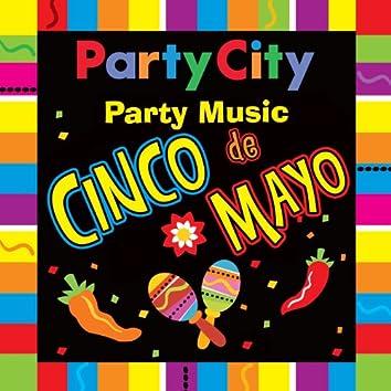Party City Cinco de Mayo Party Music