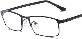 D&Y Nieuwe Anti Blue Light Goggle Blocking Screen Glasses Round for Bescherming van de computer Vrouwen Mannen Reading Vin...