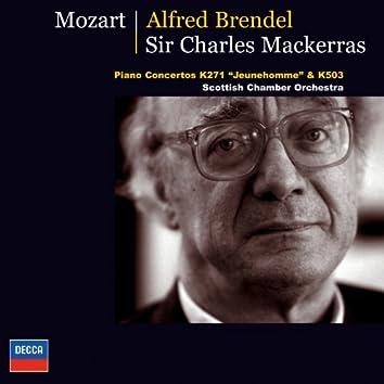 "Mozart: Piano Concertos K.271 ""Jeunehomme"" & K.503"