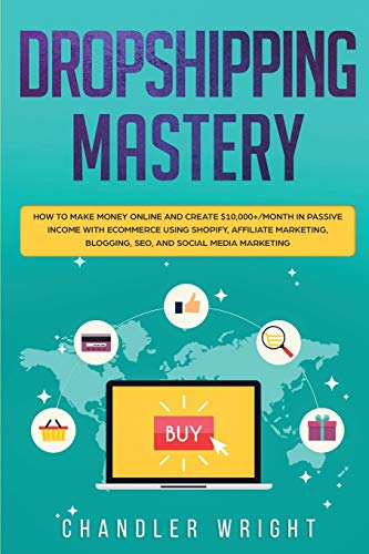 How to make a dropshipping business selling in Amazon?
