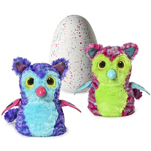 Hatchimals 6028893 - Hatchimals Fabula Forest Tigrette