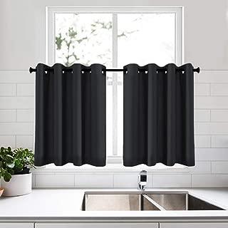 Best 36 inch bathroom curtains Reviews