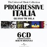 Vol. 4-Universal Music Collection: Progressive Ita