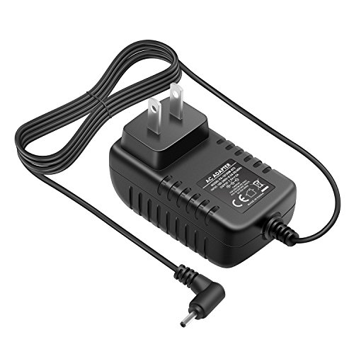 Outtag 7.5V Universal Monitor AC Adapter for Summer Infant 28040 28450 28460 28520 28530 28650 28680 28810 28820 28970 28980 29030 29040 29240 29270 02230 Baby Video Monitor Charger Replacement Cord