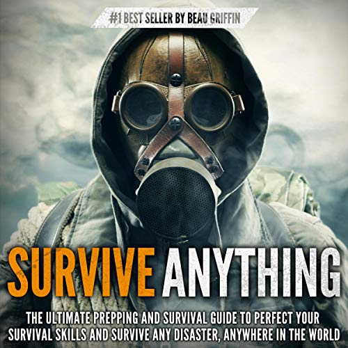 Survive Anything  By  cover art