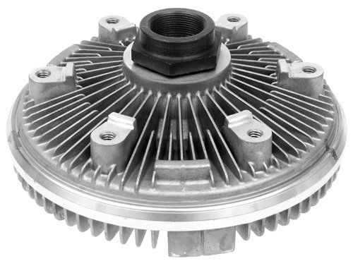 Heavy duty truck fan drives Designed, tested and built by application OE performance, fit and appearance Built to meet or exceed original equipment performance