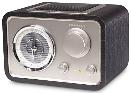 Crosley Solo AM/FM Radio CR3003A