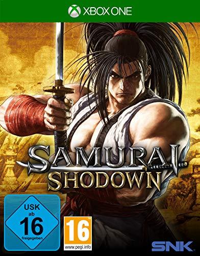 Samurai Shodown - Xbox One [Edizione: Germania]
