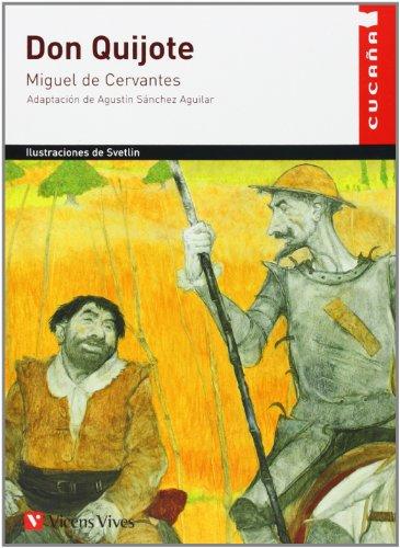 Don Quijote (Colección Cucaña)
