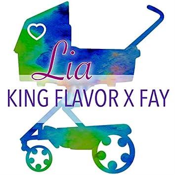 Lia (feat. Fay)