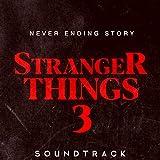 Never Ending Story (From 'Stranger Things 3' Soundtrack) [Cover]