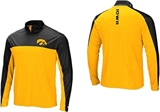 iowa hawkeye windshirt