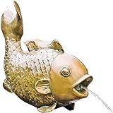 Heissner Teichfigur Fisch 43cm