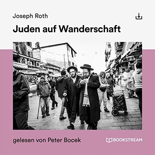 Juden auf Wanderschaft Titelbild