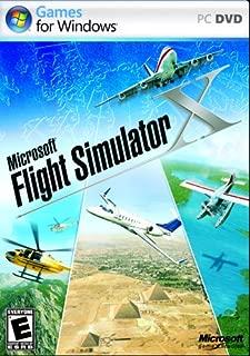 c5 flight simulator