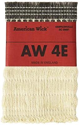 American Wick Kerosene Wick MfrPartNo AW4E
