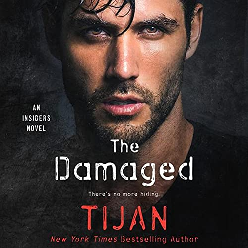 The Damaged cover art