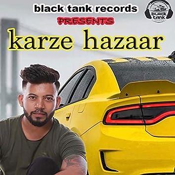 Karze Hazar