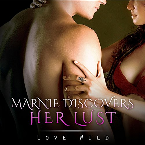 Marnie discovers her lust audiobook cover art