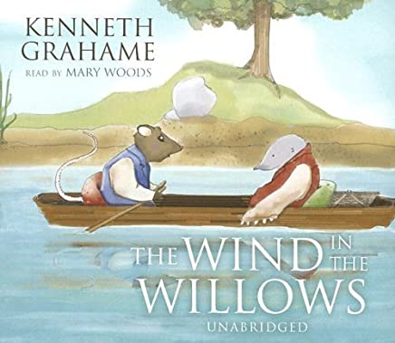 [(The Wind in the Willows )] [Author: Kenneth Grahame] [Sep-2005]