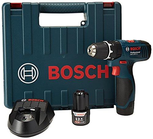 Taladro Atornillador Bosch marca BOSCH