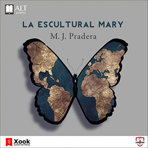 『La Escultural Mary』のカバーアート