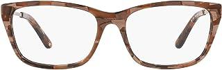 Ralph Lauren womens RL6206 Prescription Eyewear Frames