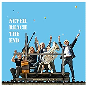 Never Reach the End (Live)