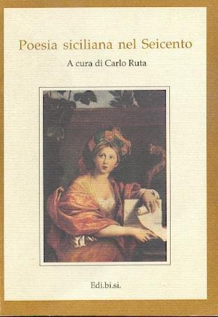 poesia siciliana nel seicento