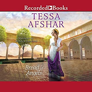 Bread of Angels audiobook cover art