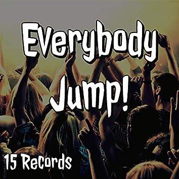 Everybody Jump! (feat. San-Ze)