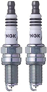 NGK 6046 PK2 DCPR7EIX Iridium IX Spark Plugs
