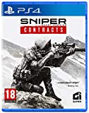 Sniper Ghost Warrior Contracts (PS4) - [AT-PEGI] [Edizione: Germania]