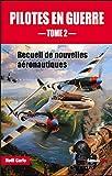 Pilotes en guerre - tome 2 (2)