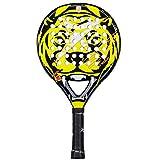 DROP SHOT Pala Tiger, Adultos Unisex, Multicolor, Estandar