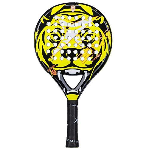 Dropshot Pala de Padel Modelo Tiger colección 2021