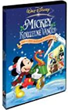 Mickeyho kouzelne Vanoce (Mickey`s Magical Christmas: Snowed In at the House of Mouse)