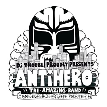 Antihero