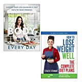 Body Love Every Day [Hardcover], How to Lose Weight Well: The Complete...