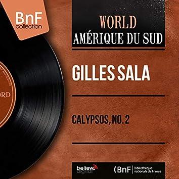 Calypsos, no. 2 (feat. André Pyair et son orchestre) [Mono Version]