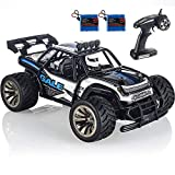 RC Cars KOOWHEEL 1:16 Scale 2WD Off Road Remote Control Cars with 2...