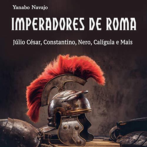 Couverture de Imperadores de Roma [Emperors of Rome]