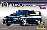 1/24 pollici fino serie versione No.99 Subaru Impreza Sti IV / VI