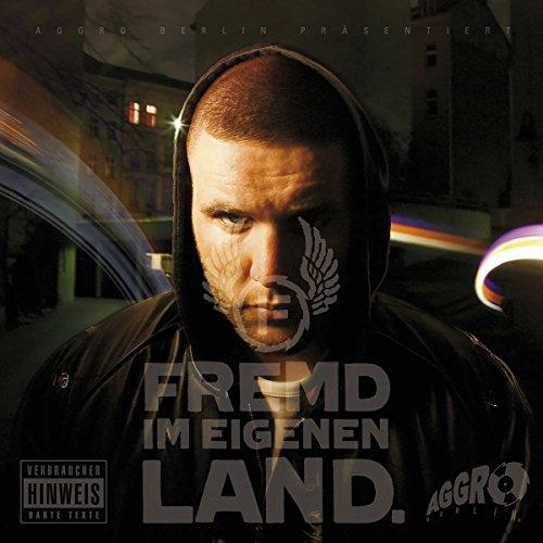 Fler: Fremd im Eigenen Land (Audio CD)