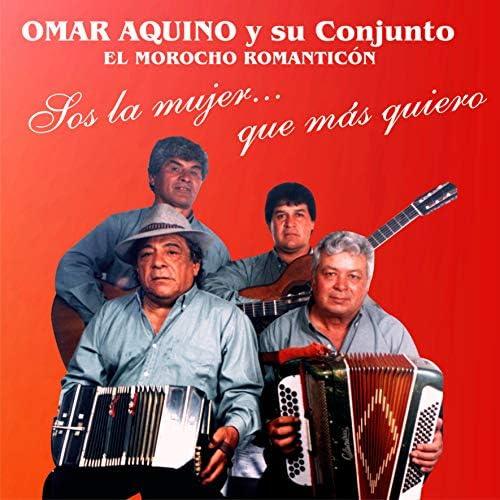 Omar Aquino y su conjunto El Morocho Romanticón