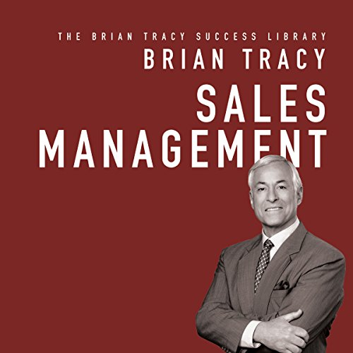 Sales Management cover art