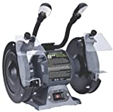 Genesis GBG800L 8' Bench Grinder with Dual,...