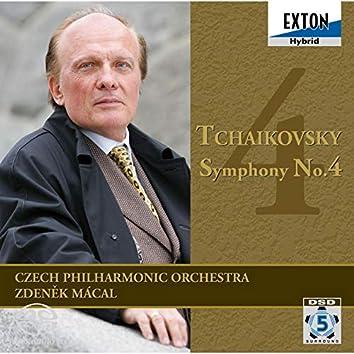 Tchaikovsky : Symphony No.4