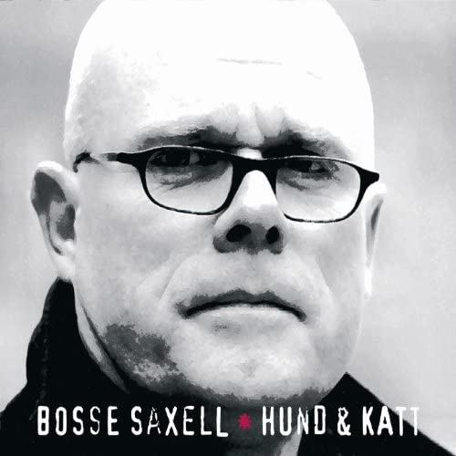 Bosse Saxell